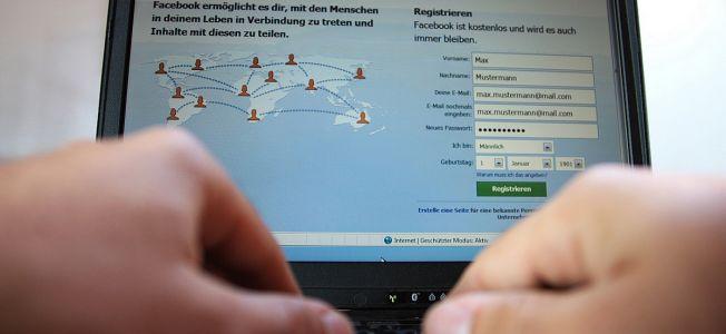 Kein Facebook in Schleswig-Holstein