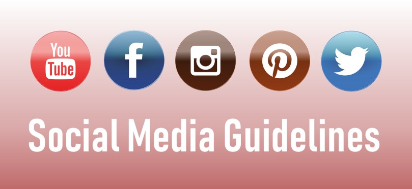 Deutsche Social Media Guidelines