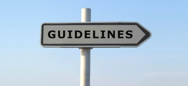 Deutsche Social Media Guidelines