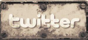 Twitter hat Rost angesetzt