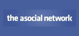 Facebook - das asoziale Netzwerk