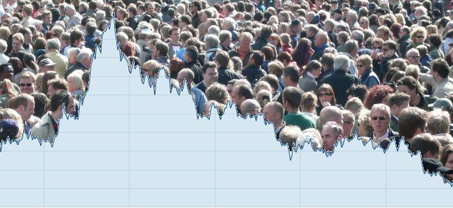 Facebook die Nutzer und der Markt