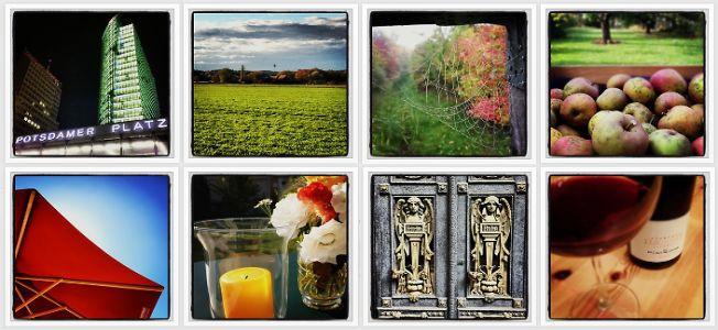 2012 - Mein Jahr in Instagram-Bildern
