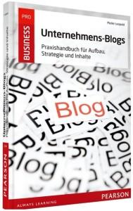 Corporate Blogs