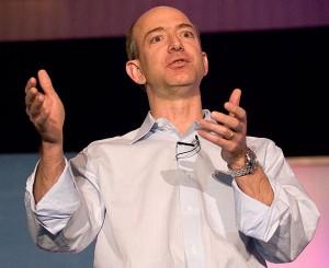 Jeff Bezos gelobt Besserung bei Amazon