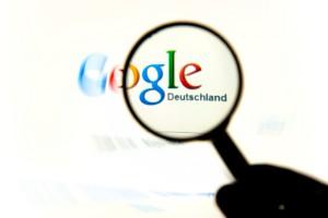 Leistungsschutz! Google muss zahlen!