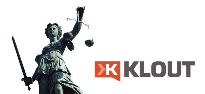 Ist Klout eigentlich legal Social Scoring Dienste im Rechts- und Datenschutz-Check