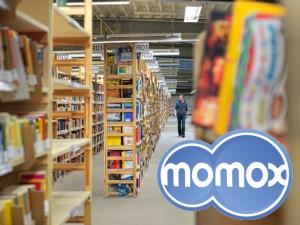 ReCommerce mit momox