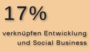 Social Business in Unternehmensbereichen