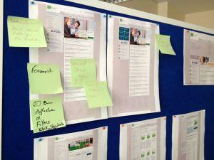Abschluss-Workshop zum Benutzerlabor