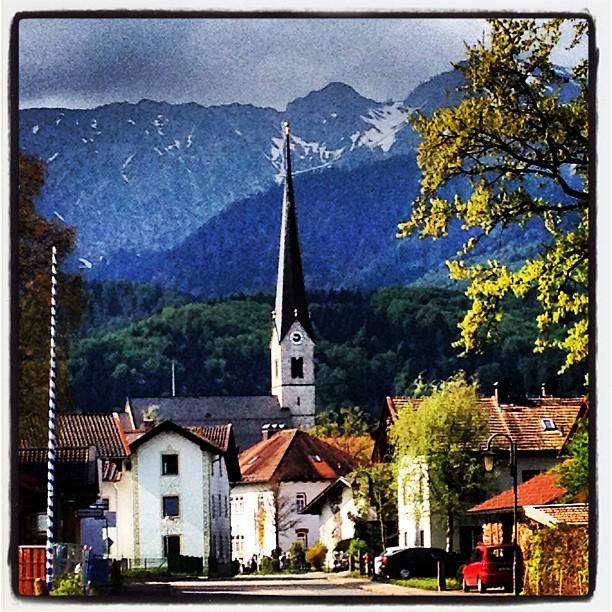 Bergen im Chiemgau