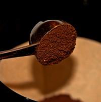 Guter alter Filterkaffee
