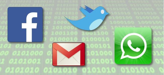 Mein digitales Leben - Vom Stammtisch zu WhatsApp und Facebook