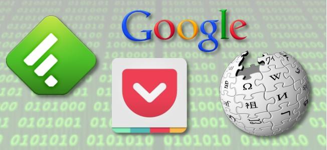 Mein digitales Leben - Von Microfiche zu Google
