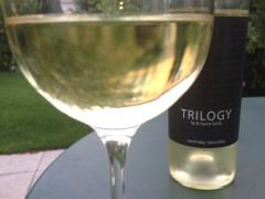 Trilogy Infinity Sauvignon Blanc 2011 aus Chile