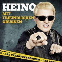 Heino bei Spotify