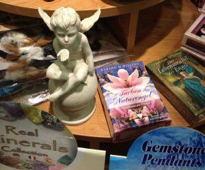 Bücher, Engel und Gedöns bei Thalia