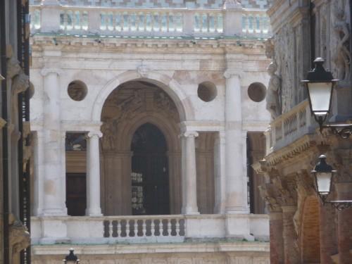 Palladios Basilica in Vicenza