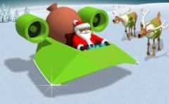 DATEV-Weihnachts-Gewinnspiel