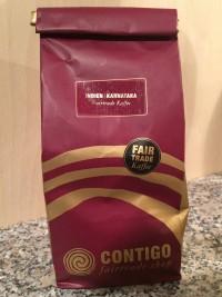Bio-Kaffee von Contigo
