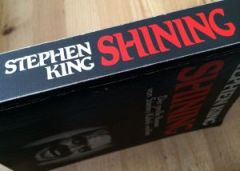 Shining das Original von Stephen King