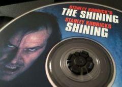 Shining der Film von Stanley Kubrick