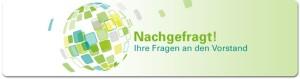 Nachgefragt Logo