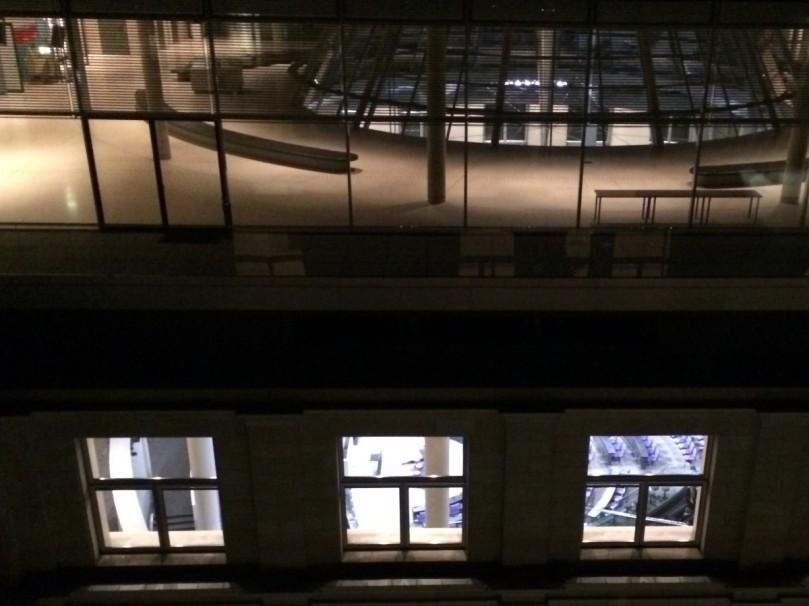 Reichstag und Bundestag