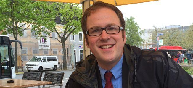 Social Media im Kommunalwahlkampf – Interview mit dem neuen Erlanger Oberbürgermeister Florian Janik