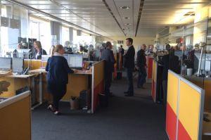 Der Telekom hilft News- und Serviceroom
