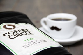 Limu-Kaffee von Coffee Circle zu gewinnen