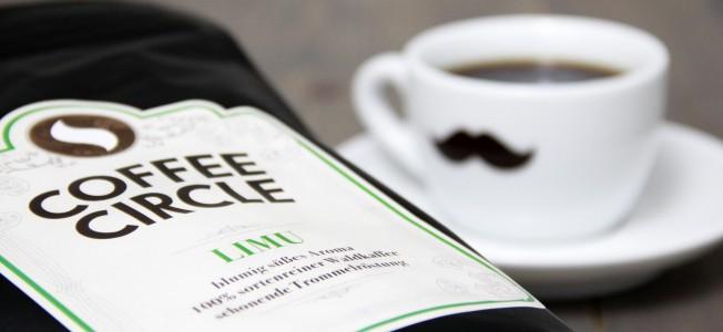 Richtig guter Kaffee