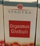 Orgasmus-Globuli