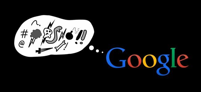 Zerschlagt Google