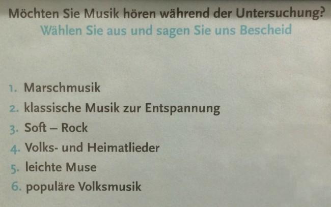 MRT-Musik