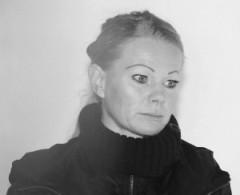 Kathrin Oertel von Pegida