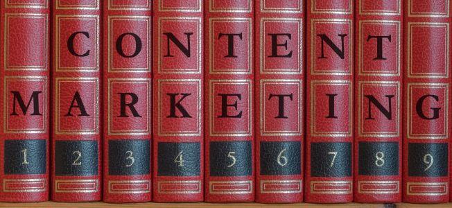 Fünf Tipps zu Content Marketing in Corporate Blogs