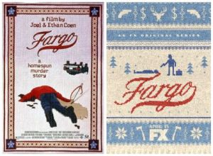 Fargo - Film und Serie