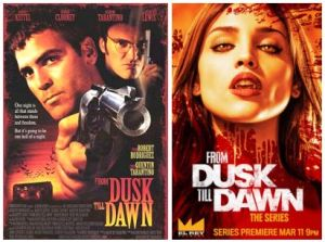 From Dusk Til Dawn - Film und Serie