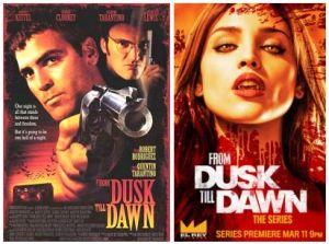 From Dusk Til Dawn - Film und Serie