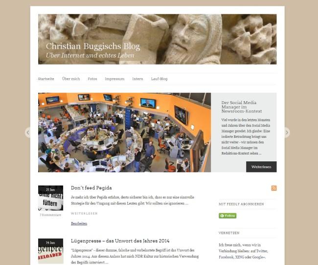 Blog-2012-2014-Startseite