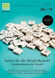 DATEVmagazin