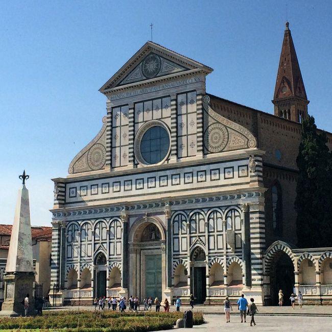 Santa Maria Novella in Florenz