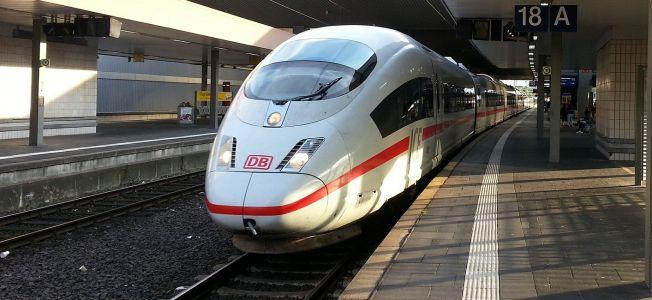 Die Bahn Die Bahn Absurdistan