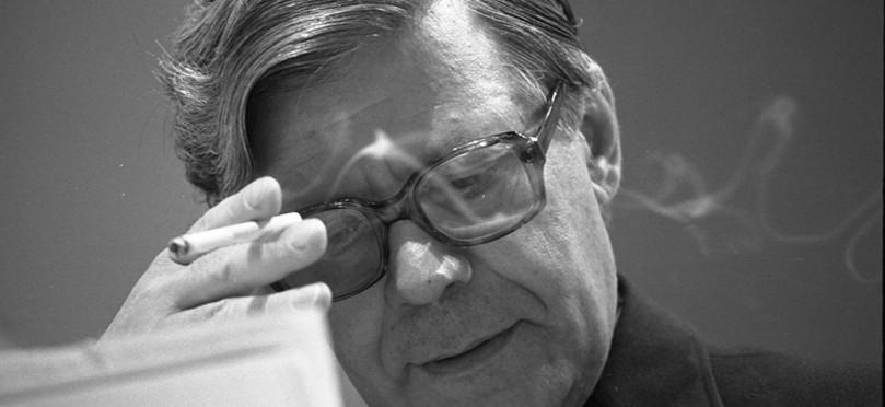 Helmut Schmidt - Politik und Religion
