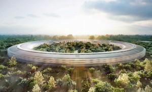 Apple-Zentrale