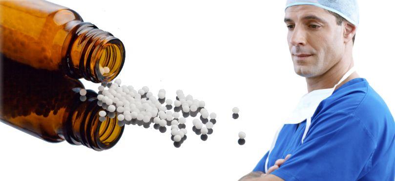 Homöopathie verstehen - Nachweisbare Wirkung