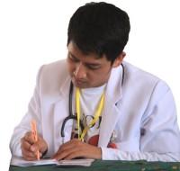 Placebo-Effekt durch den Arzt