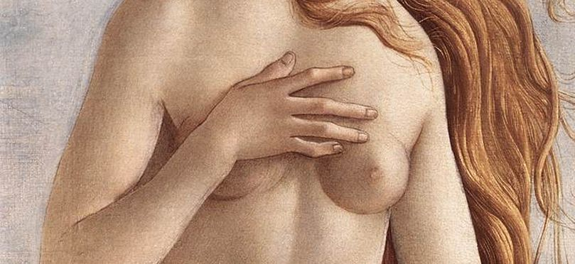 Brueste von Botticelli