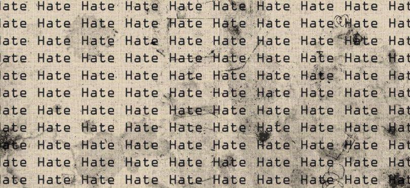 Hass im Web
